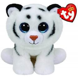 Peluche ty Tigre Blanc