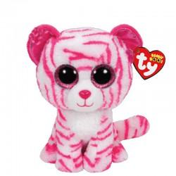 Peluche ty Tigre Rose