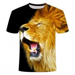 T Shirt Lion