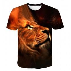 T Shirt de Lion