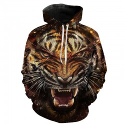 Pull Tigre Homme