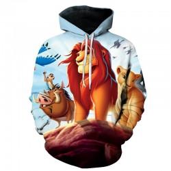 Pull Roi Lion