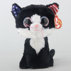 Peluche Ty Chat Noir