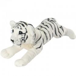 Tigre Blanc Peluche