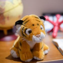 Peluche Bébé Tigre