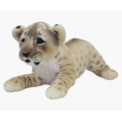 Peluche Lion Bébé
