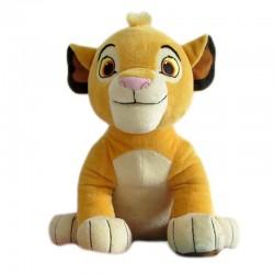 Peluche Roi Lion Simba
