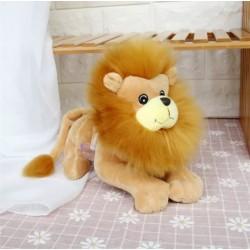 Peluche Lion Pas Cher