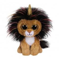 Peluche Ty Lion Licorne