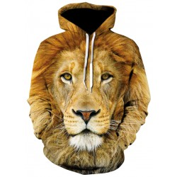 Pull Lion