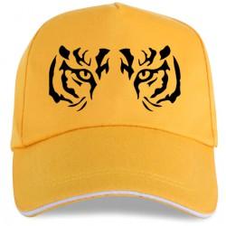 Casquette avec Tigre