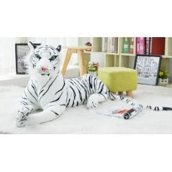 Peluche Tigre Blanc