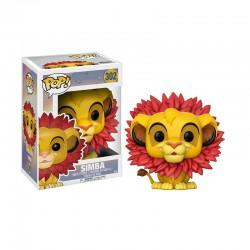 Figurine Pop Simba 302