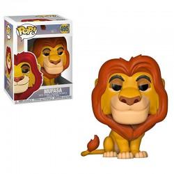 Figurine pop Mufasa 495