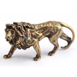 Figurine de Lion