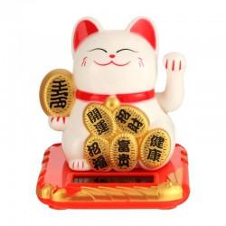 Figurine Chat Japonais porte bonheur