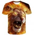 T Shirts Félins