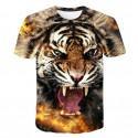 T Shirts Tigre