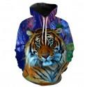 Sweatshirts Tigre