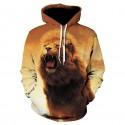 Sweatshirts Lion