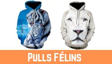 Pulls Félins